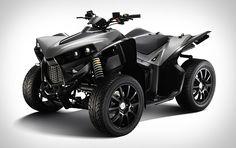 THAT's an ATV!