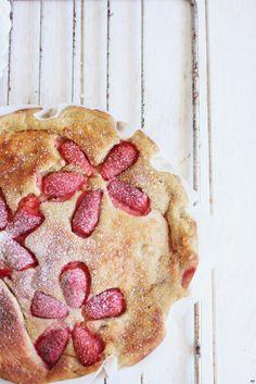 soya cake by @Fanny Veljovic Veljovic A.