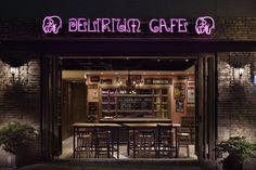 Délirium Café by DOYLE COLLECTION, Tokyo – Japan