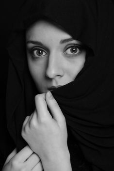 Magnificent eyes by Roland Szichter / Studio Portrait Photography, Shadow Photography, Face Photography, Photography Women, Studio Portraits, White Photography, Silhouette Photography, Dark Portrait, Portrait Poses