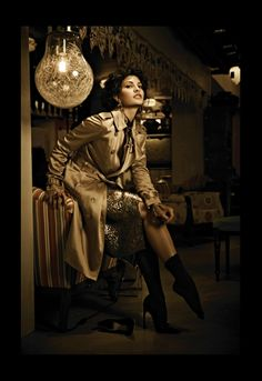 Life Style And Beauty Fashion: Jacqueline Fernandez's Classy Photoshoot - Jacqueline Fernandez