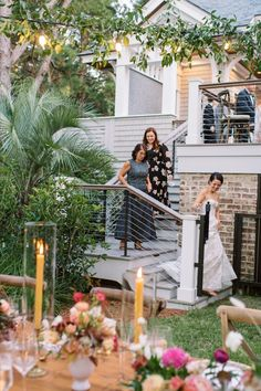 Bring your outdoor wedding reception to life by adding greenery and lighting. Be sure to set the mood with our wide range of string bistro lights, twinkle, and fairy lights - Click to browse our rentals. #WeddingReceptionIdeas #Wedding #WeddingGreenery #OutdoorLighting #UniqueWeddingIdeas #CharlestonSouthCarolina Cafe Lighting, Outdoor Lighting, Bistro Lights, Charleston South Carolina, Outdoor Wedding Reception, Fairy Lights, Event Decor, Unique Weddings, Greenery