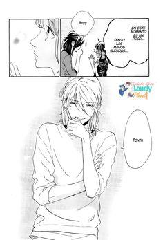 Tsubaki Chou Lonely Planet Capítulo 33 página 25 - Leer Manga en Español gratis en NineManga.com