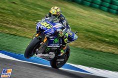 Valentino Rossi, MotoGP Grand Prix van Nederland 2014, MotoGP