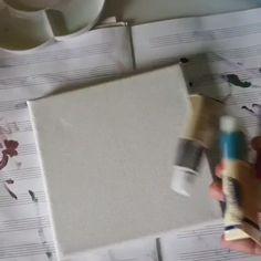 Custom Sneaker Customization Video By paintingsxeverywhere - Tiktok Videos about you searching for. Aesthetic Painting, Aesthetic Art, Aesthetic Grunge, Ukulele Art, Ukulele Drawing, Ukulele Songs, Ukulele Chords, Painted Ukulele, Cute Paintings