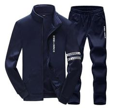 Cheap running set, Buy Quality running suit directly from China suit suit Suppliers: Spring season new youth running set outdoor picnic campus sportswear student cardigan zipper jacket sports suit Mens Tracksuit Set, Costume, Mens Sweatshirts, Mens Suits, Sport Outfits, Winter Fashion, Men's Fashion, Men's Sportswear, Clothes