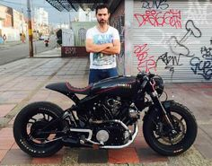 66 Best Ideas of Cafe Racer Motorcycle Designs affordable https://pistoncars.com/66-best-ideas-cafe-racer-motorcycle-designs-6114