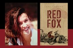 Aussie author Lara Fanning shares how writing her dystopian trilogy Red Fox led to identifying flaws in her idealised world, and highlighted the delicate balance between nature and technology.