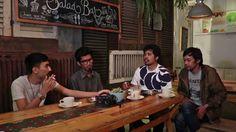 Diskusi Nirfaedah #2 Part 1 - Perkembangan Fotografi Pada Era Media Sosial
