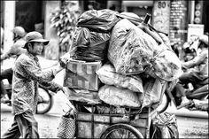Through Struggle  #streetphotography