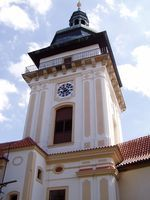 Venice Jizerou, Czech Republic