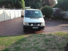 Price And Specification of Mercedes-Benz Vito 113 CDI panel van For Sale http://ift.tt/2yGIOqj
