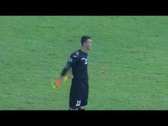 Βορειοκορεάτης τερματοφύλακας πέφτει κάτω και τρώει το γκολ της ζωής του Crazynews.gr