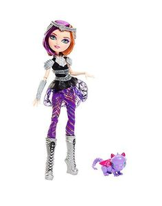 Ever After High Dragon Games Poppy O'Hair Doll http://thedollprincess.com/shop/ever-after-high-dragon-games-poppy-ohair-doll/