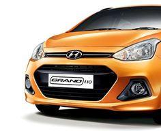 New Hyundai Grand i10 launched today in India... http://www.autoinfoz.com/Hyundai/cars/Hyundai_Grand_I10/
