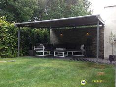 Beste afbeeldingen van zonwering arbors outdoor rooms en