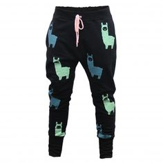 lama pants