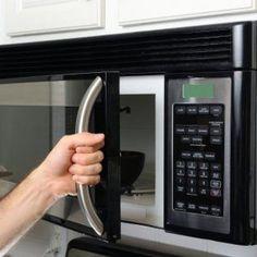 10 cosas que puedes hacer con tu microondas