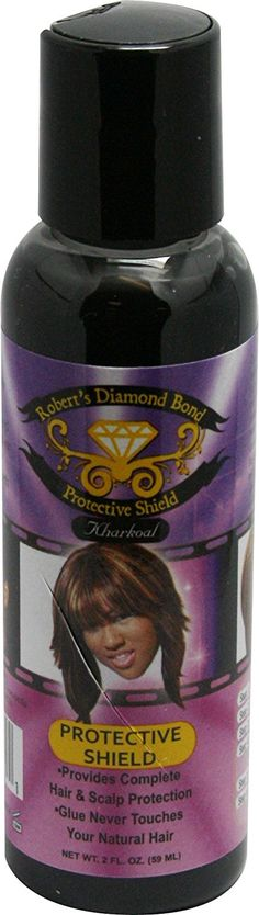 Roberts Diamond Bond Protective Shield Kharkoal 2 oz. (Pack of 2) -- This is an Amazon Affiliate link. Visit the image link more details.