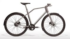 How a 3D-printed titanium bike points the way to products custom-fit for you | by Stephen Shankland |  May 28, 2015 | CNET