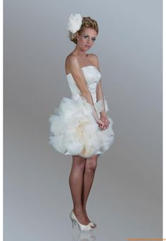 Robe de mariée Royal Splendor Flower 2012/2013