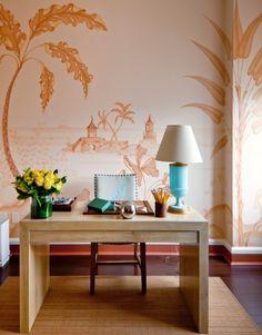 Mostra de decoração em apê de NY tem quartos e salas extravagantes - Casa e Decoração - UOL Mulher