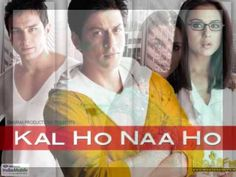Kal Ho Naa Ho soundtrack - Kuch to Hua Hai - YouTube