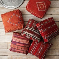 STYLIZIMO BLOG: Moroccan Style - warm and cozy