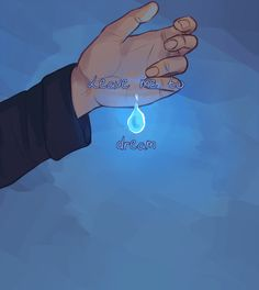 Even though this might be meant for ACOTAR it really reminds me of Aelin and her water gift