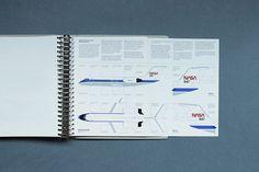 NASA Graphics Standards Manual | por Display, Graphic Design Collection