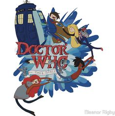 Doctor Who Time & Space