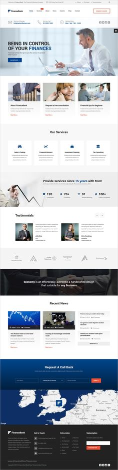 FinanceBank is a wonderful #WordPress #theme for #financial advisors, accountants, planners, consulting firms and banks website download now➯ https://themeforest.net/item/financebank-business-finance-banking-wordpress-theme/16638250?ref=Datasata