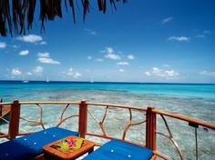 Hotel Kia Ora, French Polynesia