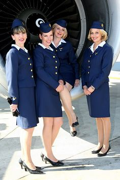 Finnair by world stewardess crews