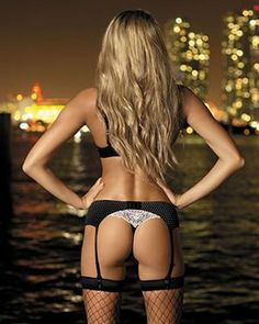 1000+ images about Babe on Pinterest   Thongs, Chantilly lace and ...