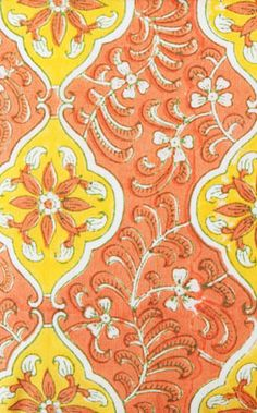 Fabrics by the yard like this on sale at Rikshaw Designs this weekend -- check their Facebook for a code. I may very well order some fabrics!