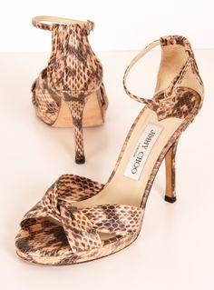 JIMMY CHOO HEELS - dream shoes