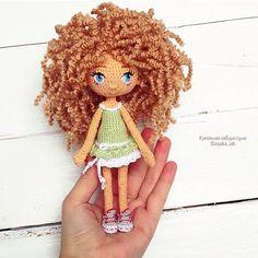 Новости ♡ cute little doll