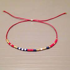 Image result for diamond string hamsa bracelet