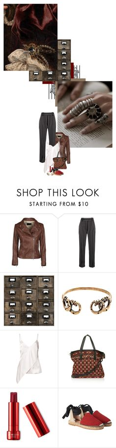"""A scholary heart and not so conversative fashion senses"" by redheadlass ❤ liked on Polyvore featuring Forum, Graphic Image, Bully, Haider Ackermann, Debbie McKeegan, J Dauphin, Cushnie Et Ochs and Topshop"