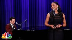 Audra McDonald Answers Questions From Yahoo!   You have to listen to this clip!!