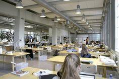 Design Academy Eindhoven. Eindhoven, Países Bajos. TENDENCIAS. Febrero 2012