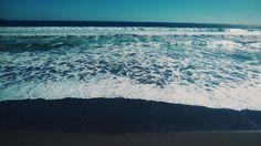 mi lugar favorito #playa #sol #arena #lindodia