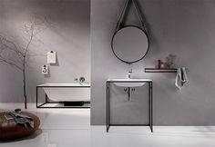 coleccion baño bettelux shape de Tesseraux + Partner para Bette (5)