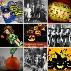 The History of Halloween  Check out a clip of our blog below and go to our website for the whole story... https://www.arlenescostumes.com/article.cfm?ArticleNumber=29  Straddling the line between fall and winter plenty and paucity life and death Halloween is a time of celebration and superstition. It is thought to have originated with the ancient Celtic festival of Samhain when people would light bonfires and wear costumes to ward off roaming ghosts. In the eighth century Pope Gregory III…