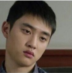 DO is a big fat mood i love it Memes Funny Faces, Funny Kpop Memes, Exo Memes, K Pop, Reaction Face, K Meme, Exo Do, Funny As Hell, Wholesome Memes