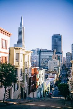 San Francisco View o