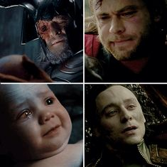 """Loki. The beginning and the """"end""""."""