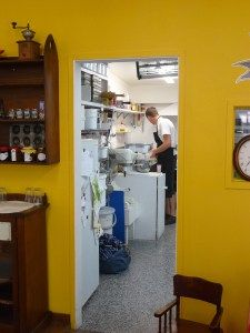 The German Bakery, Waihi. http://nzfoodfinder.com/2015/12/02/the-german-bakery-waihi/