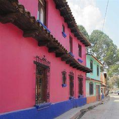 Lo mejor de San Cristóbal de las Casas